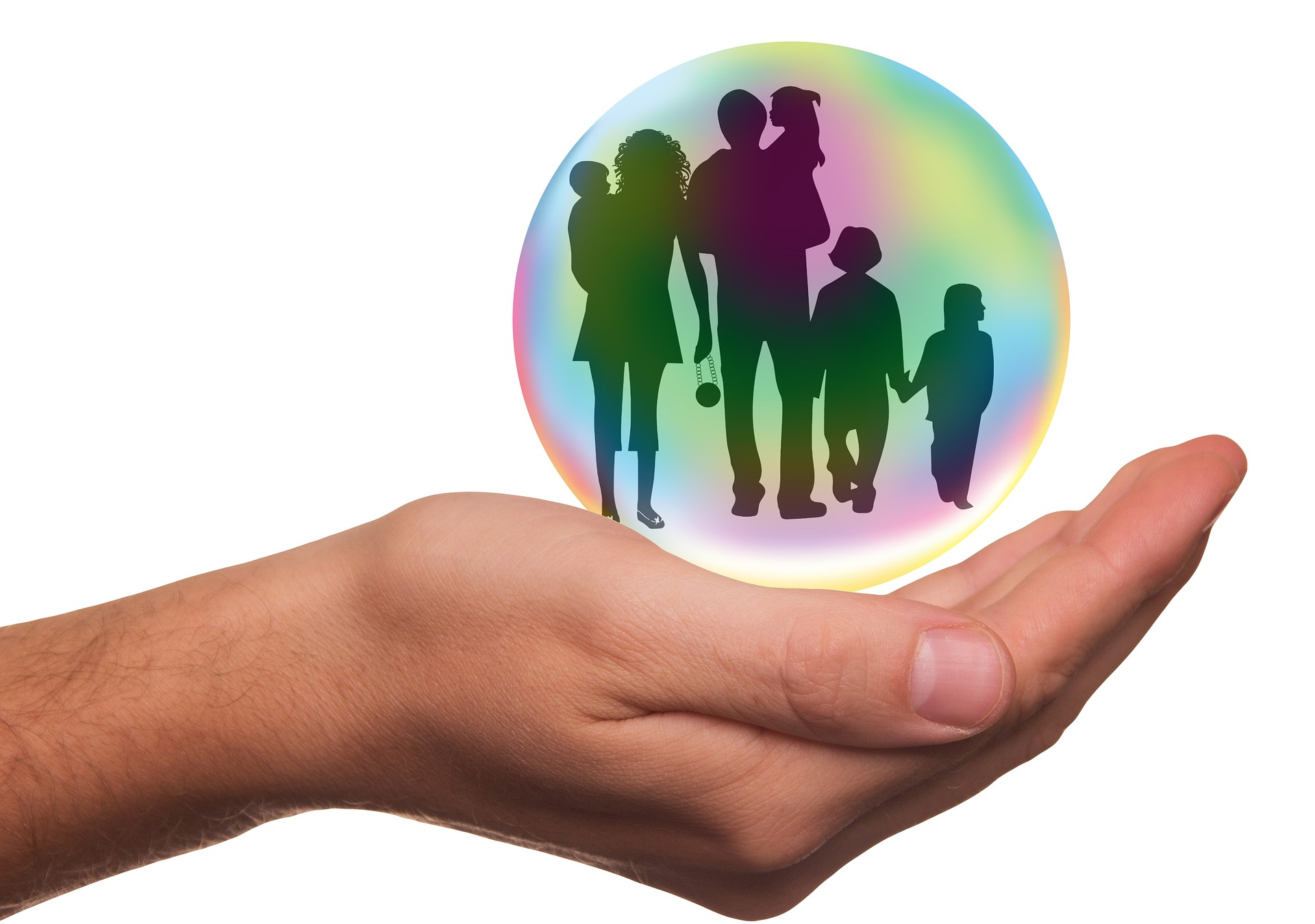 Insurance and family