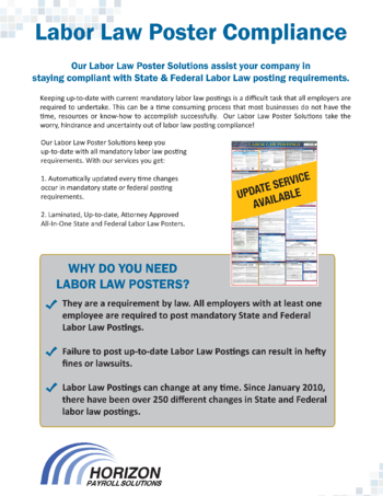 Horizon_Payroll_40855_Labor_Law_Poster_Compliance_Solutions