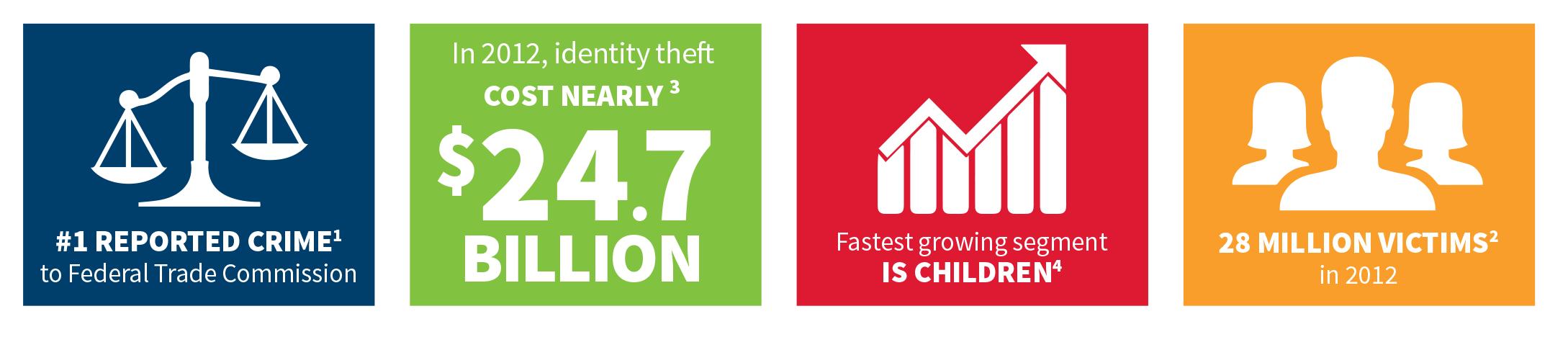 The Impact of Identity Theft