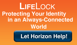 Life Lock banner