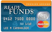 Ready Fundscard