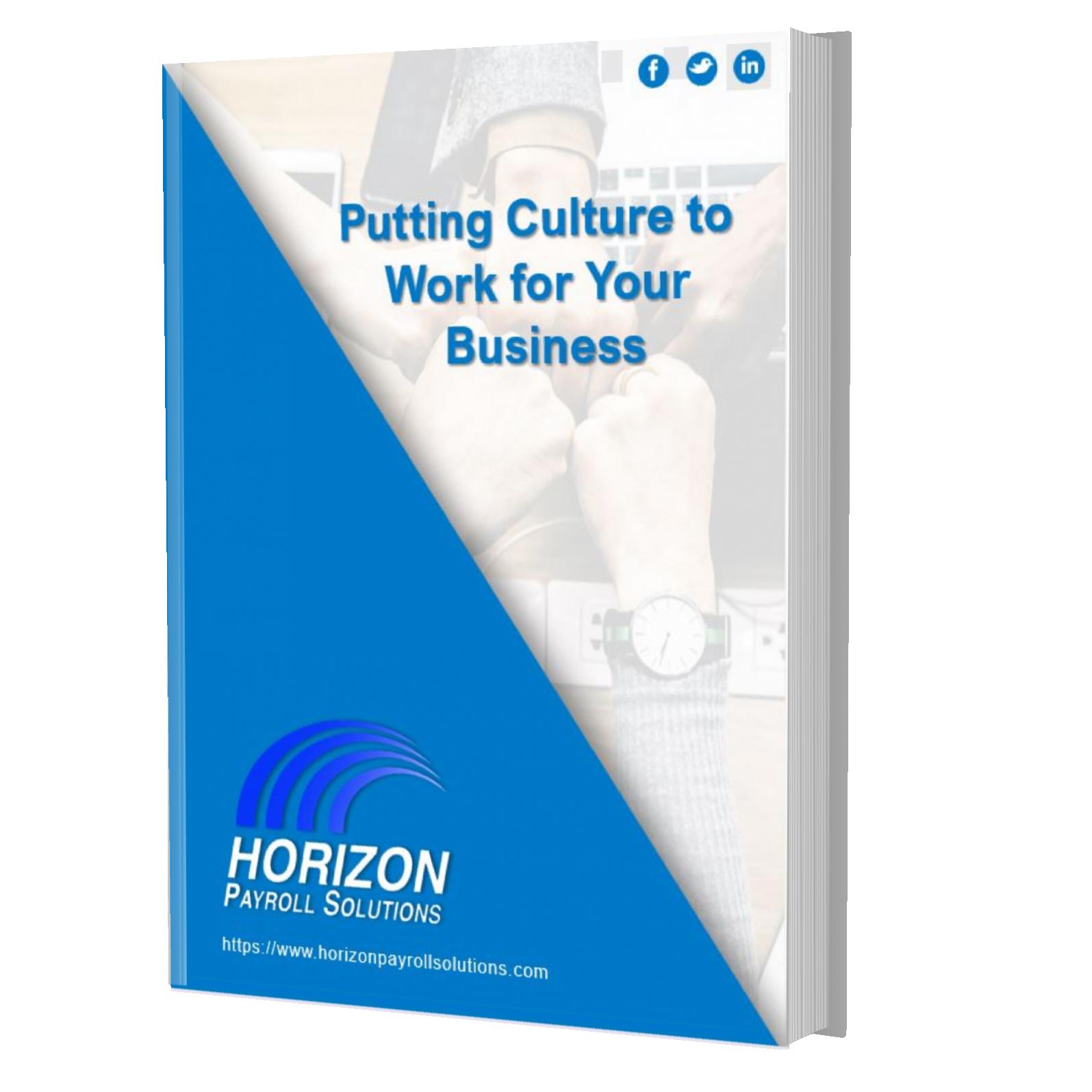 Culture Ebook Cover Photo