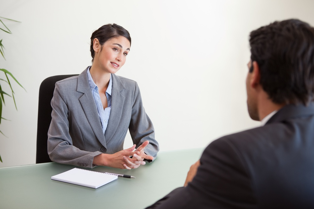 Exit Interviews: Let Departing Employees Get the Last Word