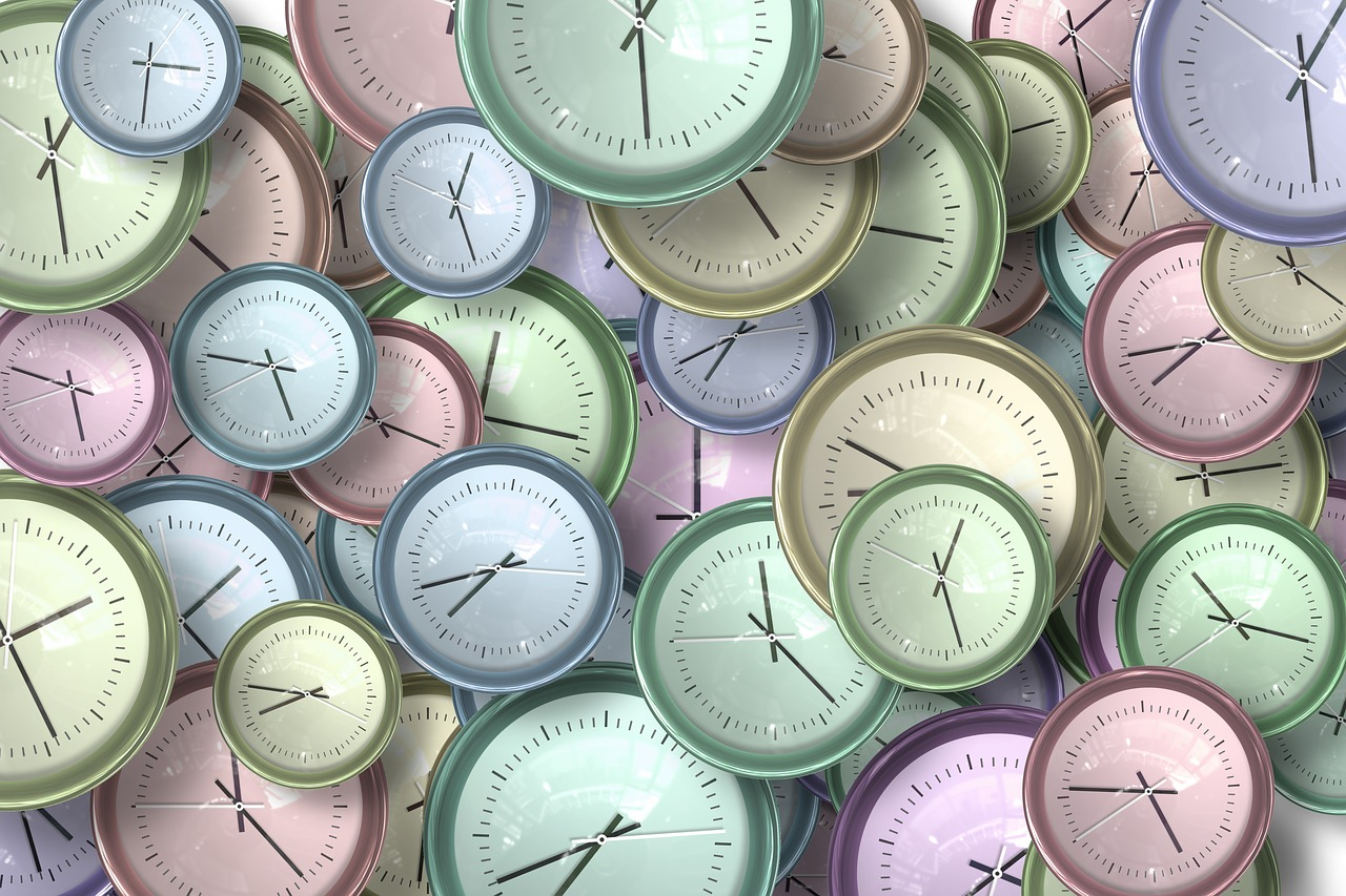 Choosing the Best Employee Timekeeping Software for My Business