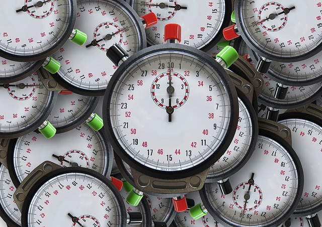 8 Reasons You Need Automated Timekeeping