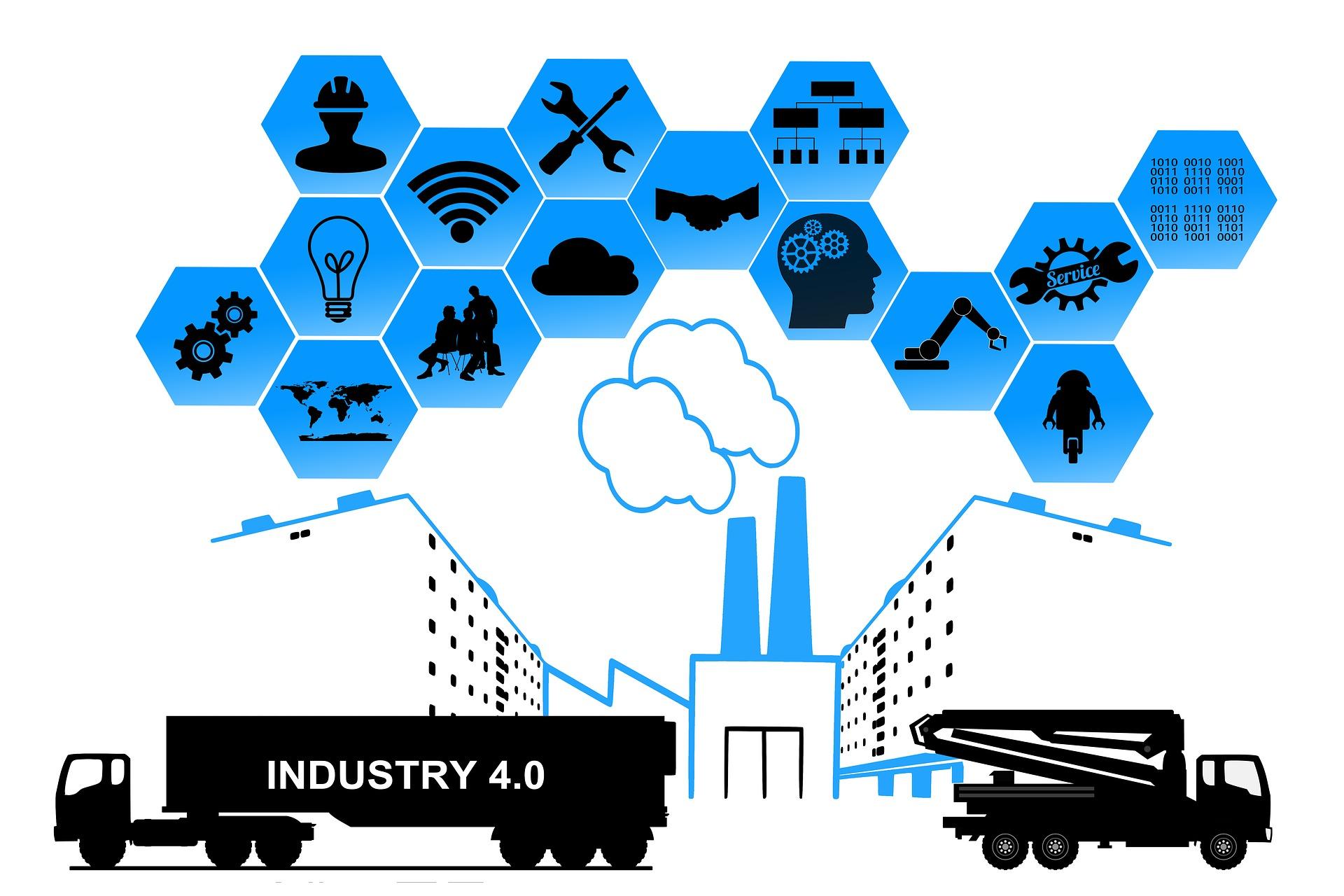 Making Sense of Industry 4.0